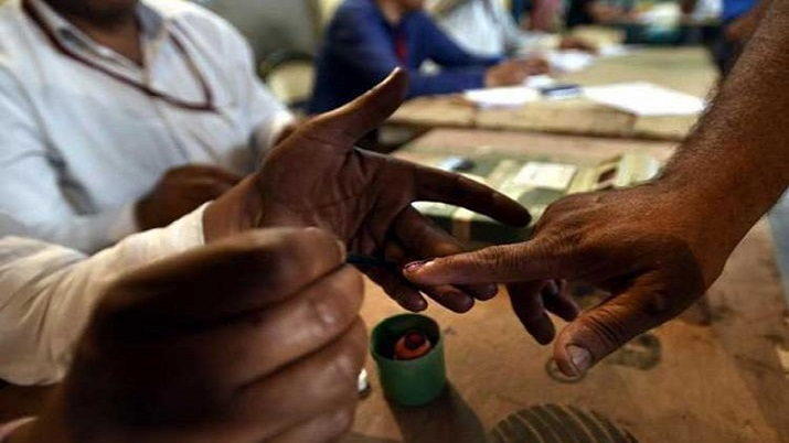 Jharkhand Assembly polls: Second phase of vote to decide fate of Jharkhand big guns