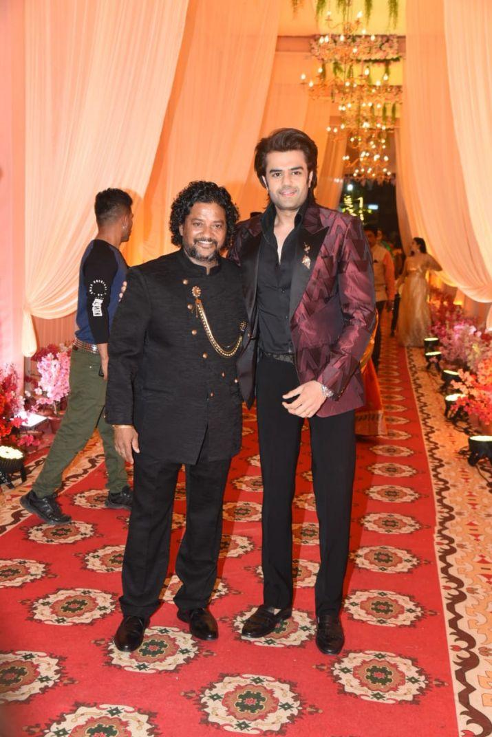 India Tv - Maniesh Paul