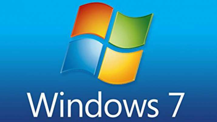 Windows 7 support to end in January 2020