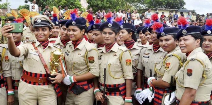 Rlys renames RPF as Indian Railway Protection Force Service