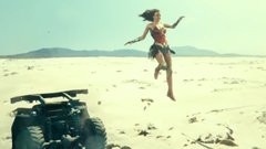 The film, by the looks of the trailer, chronicles Wonder