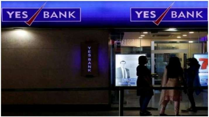 Yes Bank investment offer