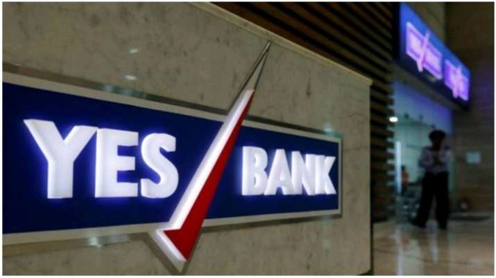 Yes Bank shares plunge