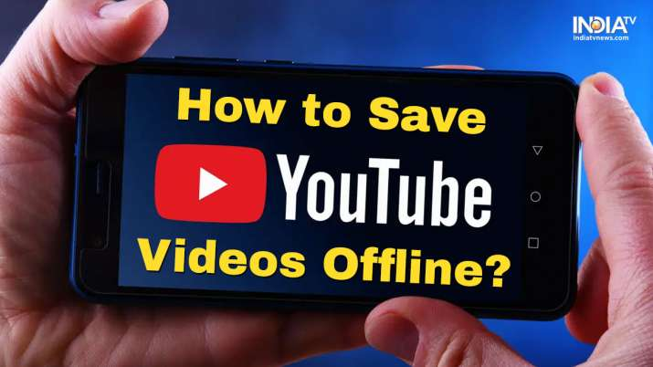 android, offline, youtube, ios, how to download youtube videos, save youtube videos offline, how doe