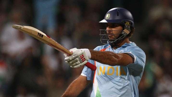 Happy birthday Yuvraj Singh: India's twin World Cup hero turns 38 ...