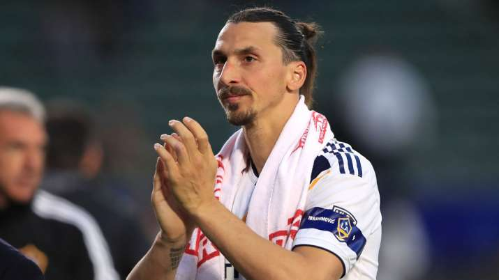 See you in Italy soon: Zlatan Ibrahimovic targeting Serie A return