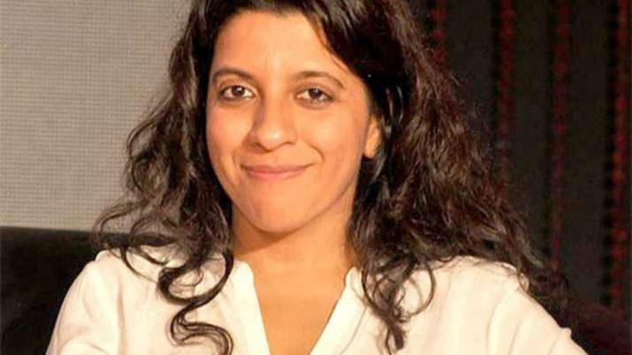Zoya Akhtar on Gully Boy Oscar campaign: No complaints, only gratitude