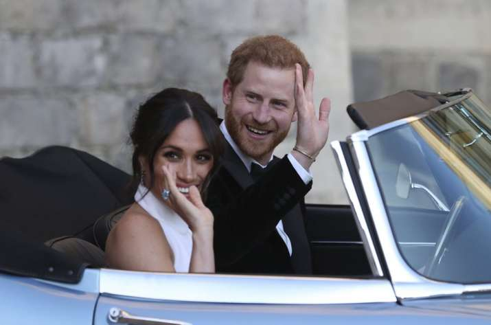 Goodbye, your royal highness: Meghan Markle, Prince harry give up royal titles, use of public funds