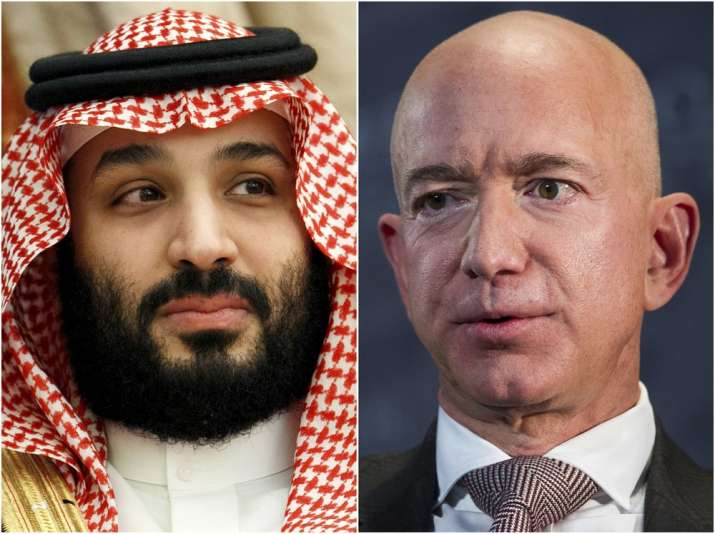 Questions linger over investigation into Jeff Bezos' hacking