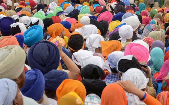Sikhs to be counted as separate ethnic group in US census (Representational image)