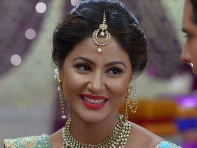 India Tv - Hina Khan