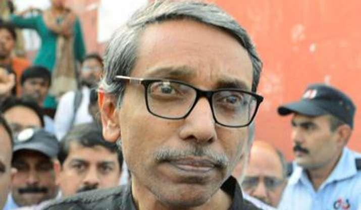 JNU VC Jagadesh Kumar continues to hold official accommodation at IIT-Delhi