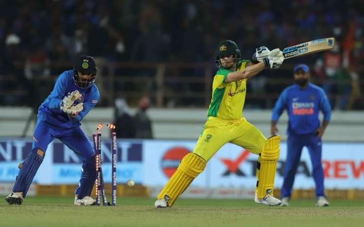 India vs Australia: Steve Smith blames loss of three quick wickets for defeat in Rajkot