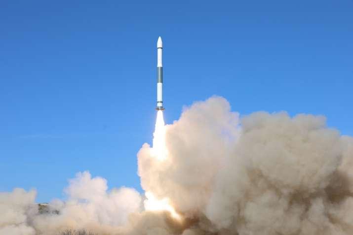 China launches new remote-sensing satellite