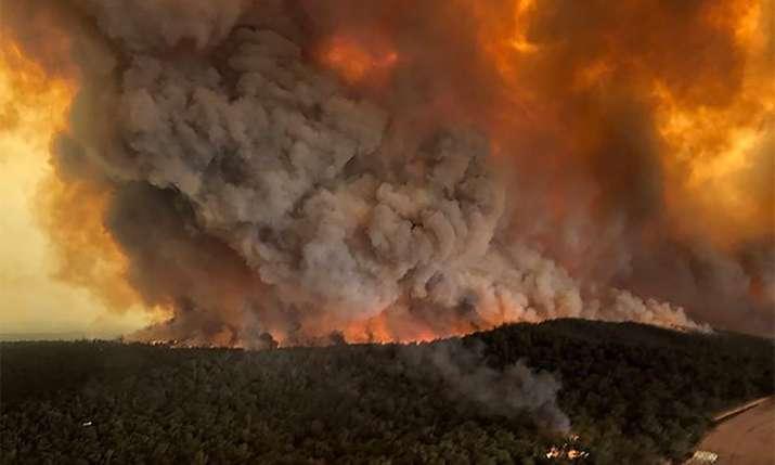 Facebook steps up Australia bushfires relief efforts