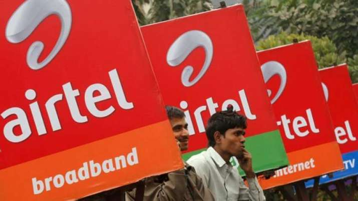 Amid Airtel's AGR woes, its chief regulator officer Ravi Gandhi quits