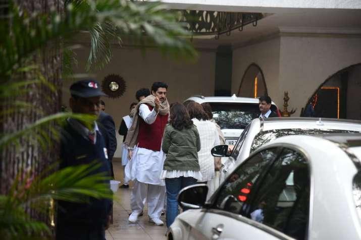 India Tv - Abhishek Bachchan