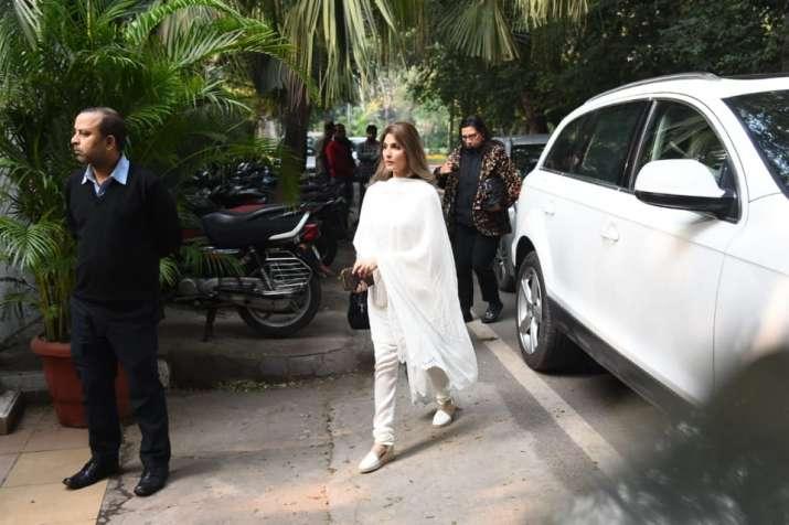 India Tv - Riddhima Kapoor Sahni