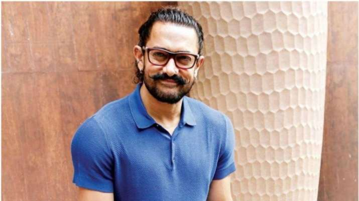 Aamir Khan's reaction to trolling: If someone is just making fun of me, I don't bother