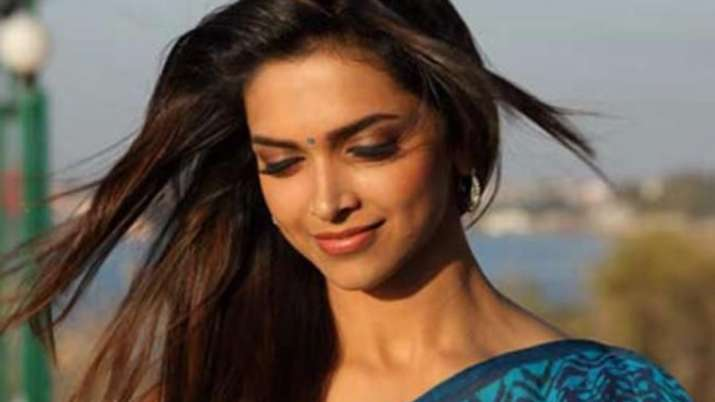 India Tv - Deepika Padukone in Bollywood film Aarakshan