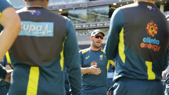 The Australian team is, therefore, now preparing for ODIs