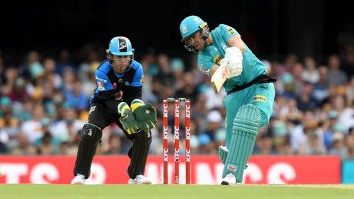 De Villiers took 32 balls to get to 40