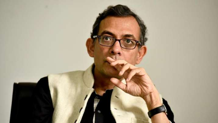 Without naming Congress, Nobel Laureate Abhijit Banerjee criticizes India's opposition