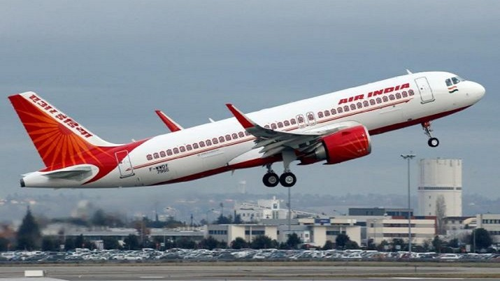 Runway repair at Indore airport forces Air India to cancel Dubai flight for 3 months