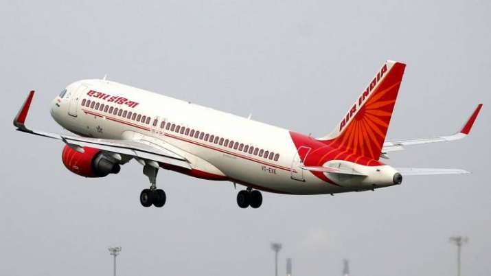 Air India Washington-Delhi flight delayed by 57 hours