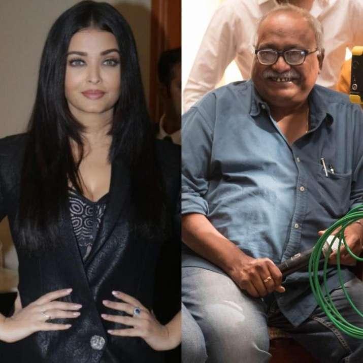 India Tv - Aishwarya and Pradeep Sarkar