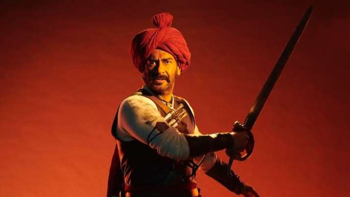 Ajay Devgn thanks CM Yogi Adityanath for granting tax exemption to Tanhaji: The Unsung Warrior