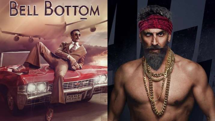 Akshay Kumar's Bachchan Pandey will not clash with Bell Bottom, confirms the actor with new release