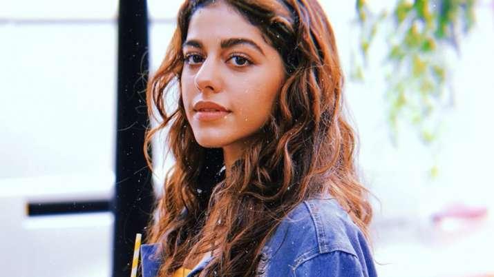 Jawaani Jaaneman actress Alaya F opens up about nepotism
