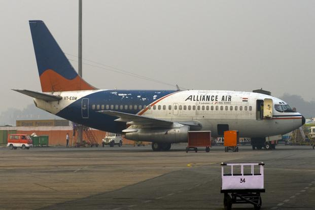 Alliance Air to operate 40-minute flight for special children on Wednesday