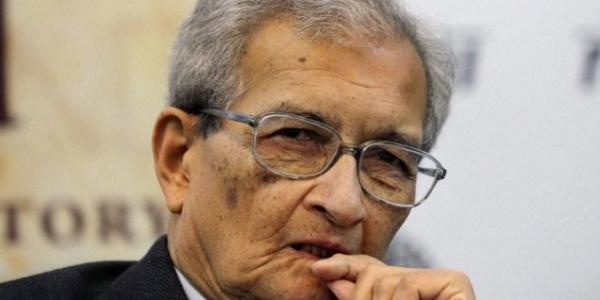 Amartya Sen criticises police role in JNU violence, says