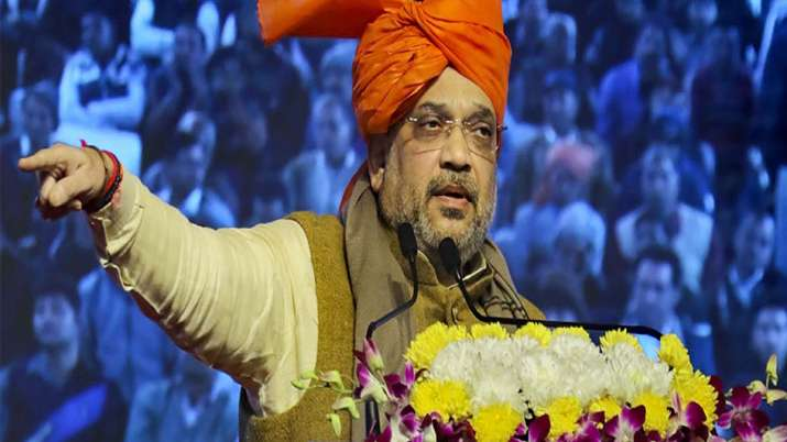 BJP high command wants party polls completed by Jan 20