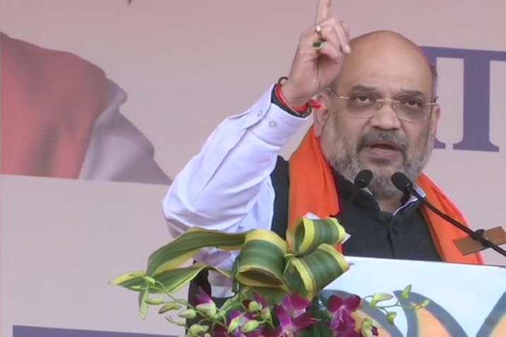 Amit Shah, BJP president, CAA, NRC, Madhya Pradesh, Jabalpur