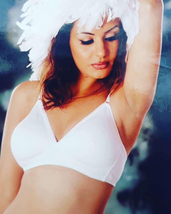 India Tv - Arhaan Khan Ex Girlfriend Amrita Dhanoa
