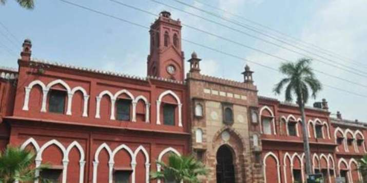 AMU VC Prof Tariq Mansoor to file FIR against police for December 15 violence