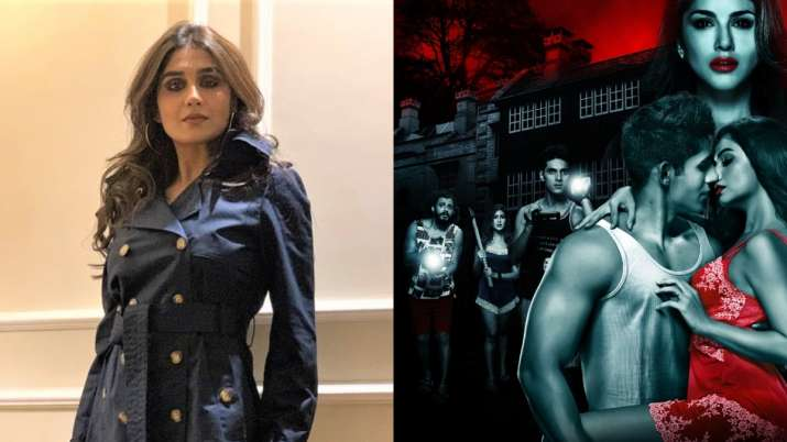 Antara Banerjee reveals she was scared to play a ghost in Ragini MMS Returns Season 2
