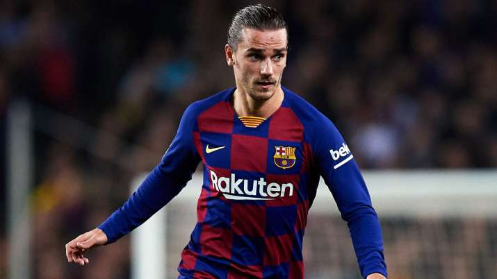 Copa del Rey: Antoine Griezmann saves Barcelona in Lionel Messi's absence; Real Madrid advance with