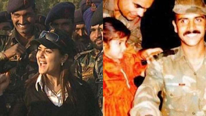 Anushka Sharma, Preity Zinta and others salute courage, sacrifice of Indian soldiers on Army Day