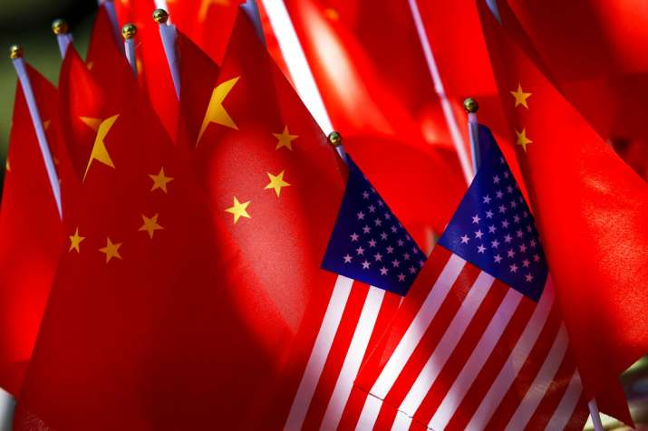 US drops 'currency manipulator' designation for China