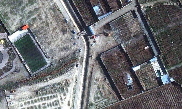 Iran arrests person who filmed plane downing video of Ukrainian passenger plane