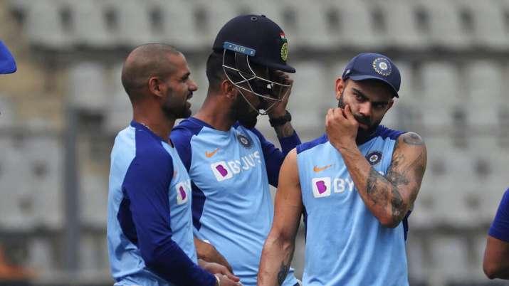 kl rahul, shikhar dhawan, virat kohli, india vs australia, virat kohli captain, virat kohli india, k