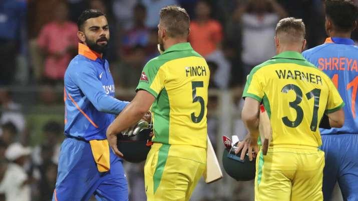 India vs Australia: With eye on comeback, Virat Kohli and co. aim to leave behind Wankhede drubbing