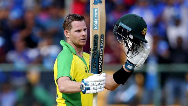 Image result for Smith century vs India