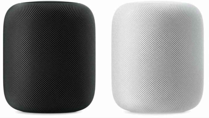 apple, apple homepod, apple smart speaker, smart speaker, apple homepod smart speaker, apple homepod