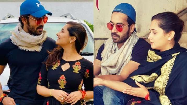 Bigg Boss 13: Arhaan Khan slammed for posting Rashami Desai's pictures, Netizens ask him to stay awa