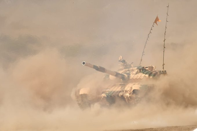 India Tv - Global Firepower Index, India